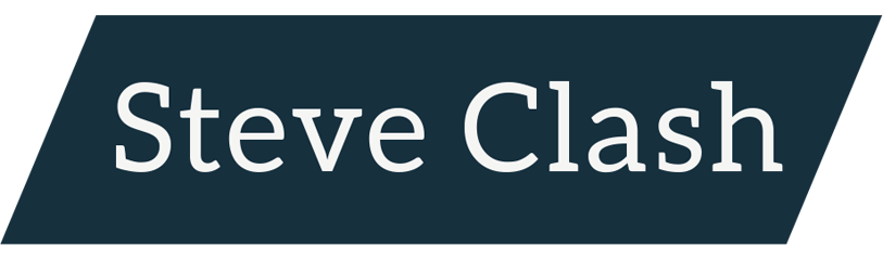 Steve Clash
