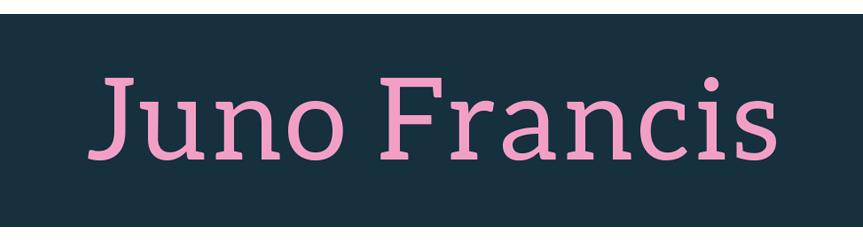Juno Francis
